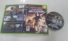 Star Wars Battlefront Original Xbox Game PAL Version