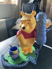 Mybelle character telephone Winnie the Pooh