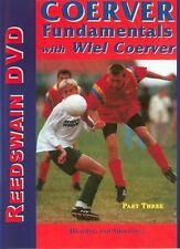 Coerver Soccer Fundamentals - Part Three