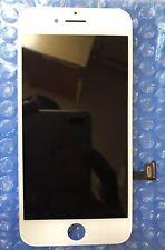 "Genuine Apple Iphone 8 Plus 5.5"" white ORIGINAL LCD SCREEN DISPLAY GRADE A"