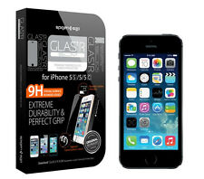 Spigen Tempered Glass Screen Protector for The iPhone 5s SE 5 5c