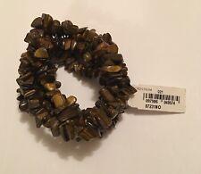 Costume Jewelry Bracelets Beaded Tiger Eye Nwt Nordstrom