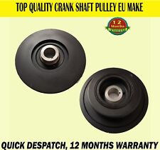 FOR LEXUS GS300 IS200 SC300 TOYOTA SUPRA 3.0 CRANK SHAFT PULLEY 134074-6020 NEW
