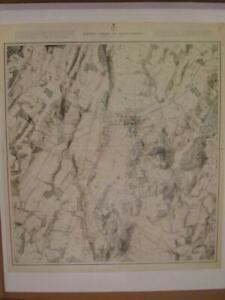 BACHELDER GETTYSBURG BATTLEFIELD MAP SET - COMPLETE 28 MAP SET - BRAND NEW SET