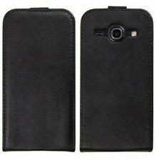Cover Case Protection Flap LG L3 II Leather PU Flip Box Black
