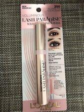 4734a8efda9 (1) Loreal Voluminous Lash Paradise Mascara Primer, 250 Millennial Pink