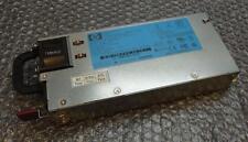 HP ProLiant DL380 G6, DL360 G7, ML350 G6 460W Power Supply 499250-201 511777-001