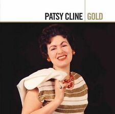 Gold [2 CD] by Patsy Cline