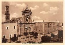 PUTIGNANO  -  Chiesa S. Domenico