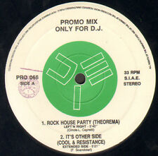 VARIOUS (COOL & RESISTANCE / FITS OF GLOOM / MASTER OF PROGRESS) - Promo Mix 66