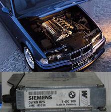 BMW E36 M3 evo 3.2 (MT & SMG) and Z3 M (S50) remap +16hp & EWS delete