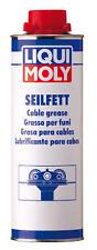 6 x 1 Liter Dose Seilfett , Konservierung, Hohlraumschutz Liqui Moly, AKTION!!!