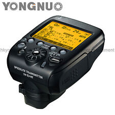 Yongnuo YN-E3-RT Speedlite Transmitter for Yongnuo YN600EX-RT Canon 600EX-RT