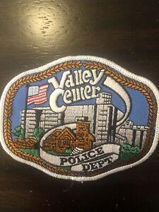 Kansas  Police - ValleyCenter Police KS Police  Patch