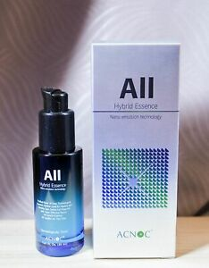 Acnoc All Hybrid Essence Tighten Pores Dark Circles Anti Aging Wrinkle 30 Ml