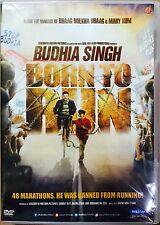 Budhia Singh - Born To Run - 2016 Hindi Movie DVD / Region Free / English Subtit