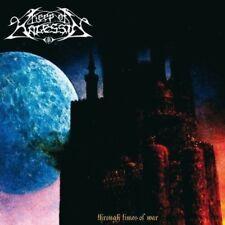 KEEP OF KALESSIN - Through Times Of War LP