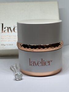 Lavelier HydroTherm Detox Collection Intense Masque 100g/3.52Oz NIB C7