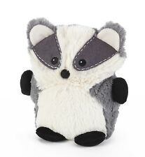 Intelex Hooty-Badger micro-ondable Lit temps Teddy Chauffant Cadeau de Noël