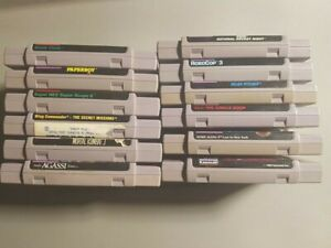 Lot of 12 Super Nintendo snes games