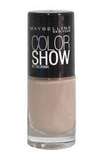 Maybelline Color Muestra Laca De Uñas 7ml Latte #254