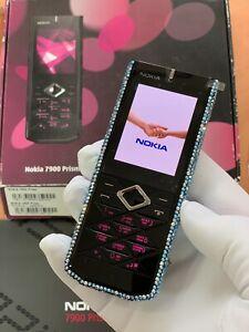 Nokia 7900 Prism Swarovski Meandr . Original Nokia phone.