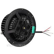 135W Motor + Fan for Matsui Cooker Hood Anti Clockwise