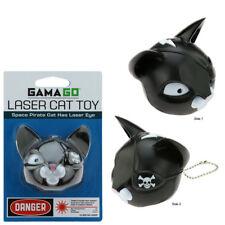 Pirate Laser Cat Toy GAMALASERCATPIRATE