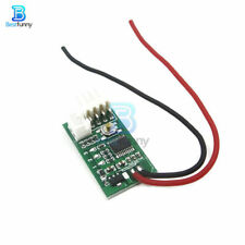 DC 12V Intel PWM Fan Temperature Controller 4-Wire Speed Control Governor Board