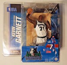 McFarlane Kevin Garnett Minnesota Timberwolves NBA series 7 Chase variant!