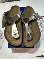 BNWB - Birkenstock Ladies Shoes Size 40