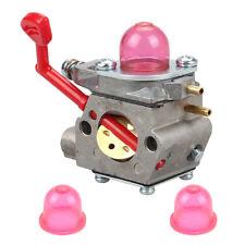 Carburetor Primer bulb for Poulan 545081855 Walbro WT-875-A Craftsman Gas Blower
