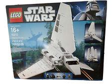 NEW LEGO STAR WARS IMPERIAL SHUTTLE (10212) FREE EU SHIPPING