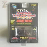 1948 Ford F-1 P/U (Black) Racing Champions (Classic Diecast Collectibles)