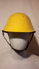 Romanian M73 Helmet NOS Cold War Warsaw  Civil defense forces