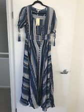 New With Tags Boho Maxi Dress Size 14