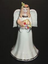 LENOX THANKSGIVING ANGEL FIGURINE NEW IN BOX $70 RETAIL