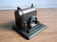 "Old Antique ""STEAM ENGINE BOILER"" Mechanical toy of 40's, (very rare).."