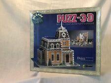 Diana Victorian House 3D Puzzle