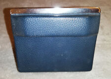 Mercedes Benz W114 W115 Center Console BLUE Genuine OE 1 Ashtray Only