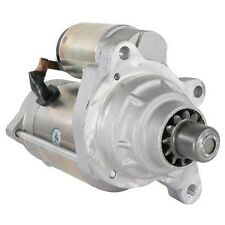 Discount Starter and Alternator 17578N New Professional Quality Starter