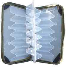 borsa astuccio grande porta artificiali da pesca totanare minnow spinning eging