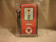 Metal Texaco Gas Pump Light Switch Plate