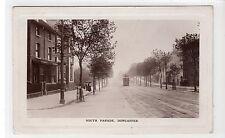 SOUTH PARADE, DONCASTER: Yorkshire postcard (C11253)