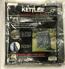 KETTLER OUTDOOR TABLE TENNIS TABLE COVER #7032-900 - NEW