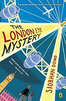 The London Eye Mystery by Dowd, Siobhan, NEW Book, FREE & Fast Delivery, (Paperb
