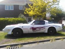 1979 Pontiac Trans Am American Classic V8 PRICED TO SELL!!!