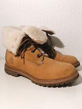 d714f9fde72bb1 Flache Timberland Stiefel und Stiefeletten für Damen günstig kaufen ...