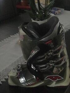 Nordica Snow Ski boots 38