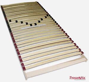 Lattenrost / Lattenrahmen / Bettrahmen Komfort nicht verstellbar  Bausatz